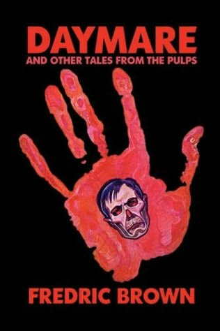 book cover of Daymare and Other Tales from the Pulps