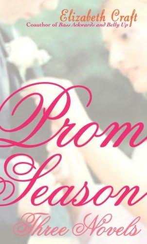 book cover of Prom Season