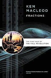 book cover of Fractions