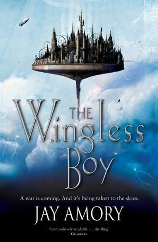 The Wingless Boy cover