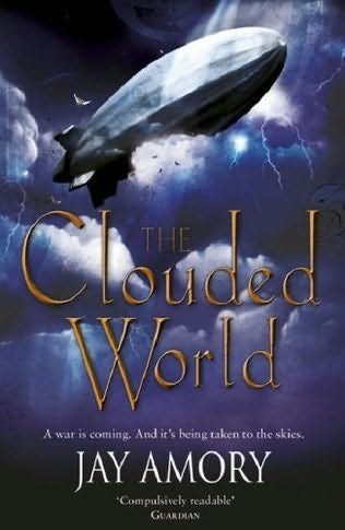 book cover of The Clouded World
