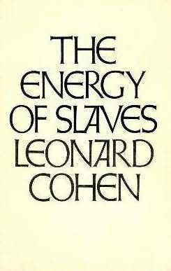 book cover of The Energy of Slaves