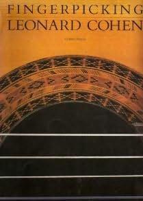 book cover of Fingerpicking
