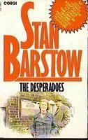 book cover of The Desperadoes
