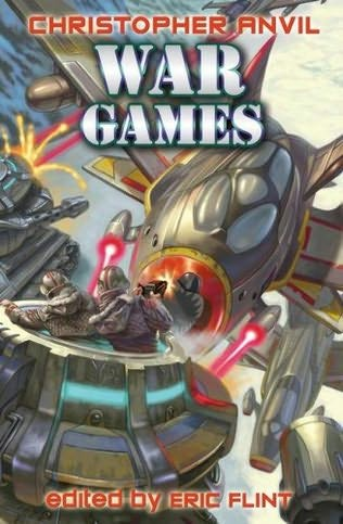 book cover of War Games