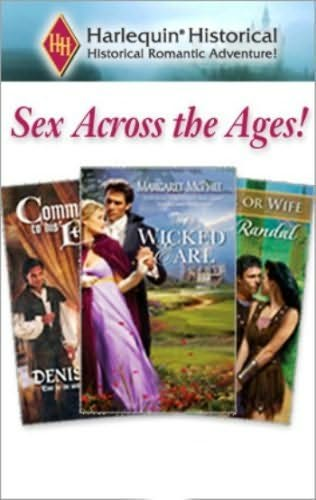 book cover of Sex Across the Ages