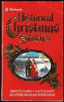 book cover of Harlequin Historical Christmas Stories 1989