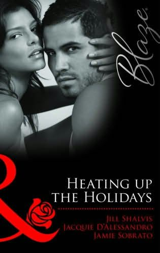 book cover of Heating Up The Holidays