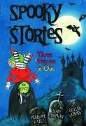 book cover of Spooky Stories