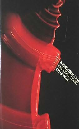 book cover of A Personal Call