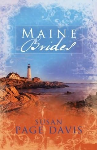 book cover of Maine Brides