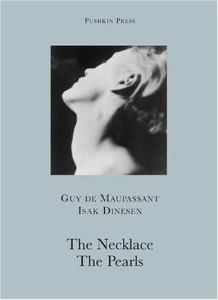 The Necklace Essay Thesis