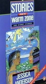 book cover of Stories from the Warm Zone and Sydney Stories