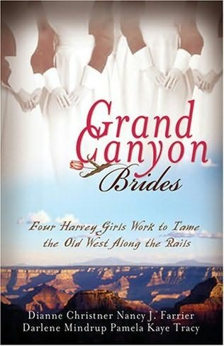 book cover of Grand Canyon Brides