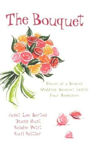 book cover of The Bouquet