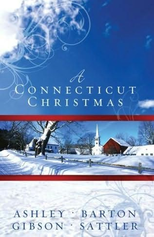 book cover of A Connecticut Christmas