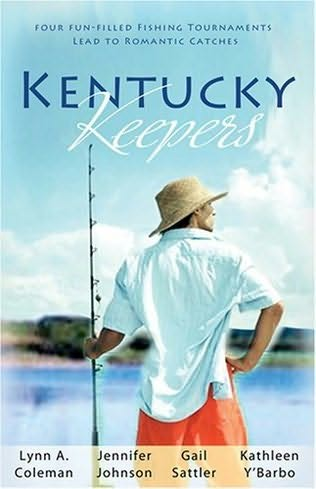 book cover of Kentucky Keepers