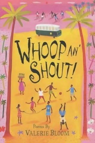 book cover of Whoop An\' Shout!