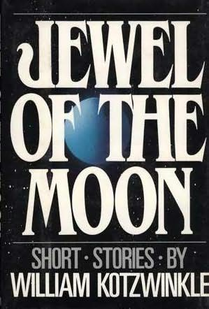 book cover of Jewel of the Moon