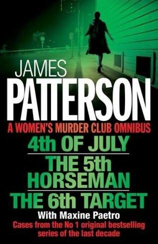 book cover of A Women\'s Murder Club Omnibus 2