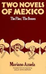 book cover of The Flies / The Bosses