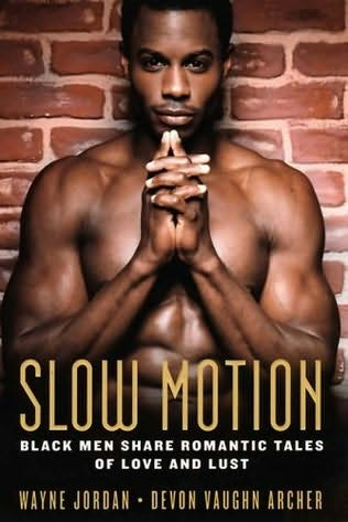 book cover of Slow Motion