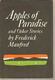 book cover of Apples of Paradise