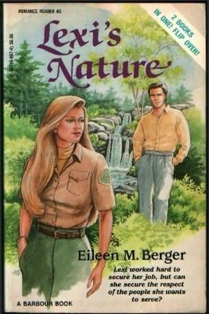 book cover of Lexi\'s Nature / Tori\'s Masquerade