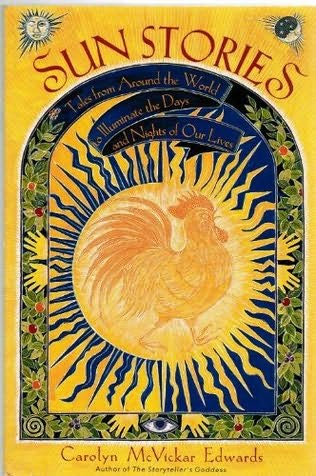 book cover of Sun Stories