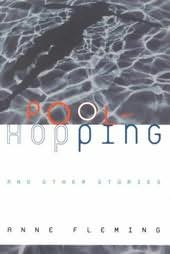 book cover of Pool-hopping and Other Stories