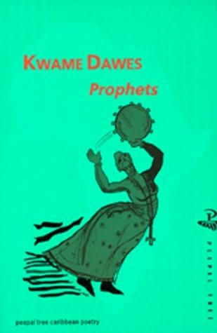 book cover of Prophets