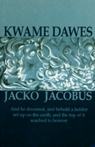 book cover of Jacko Jacobus