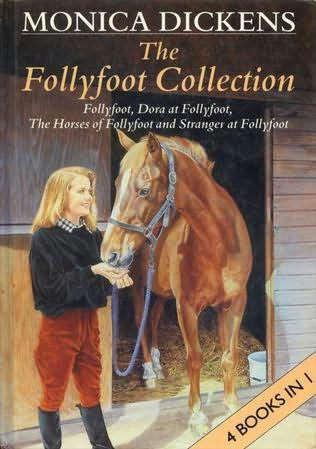 book cover of The Follyfoot Collection