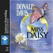 book cover of Miss Daisy