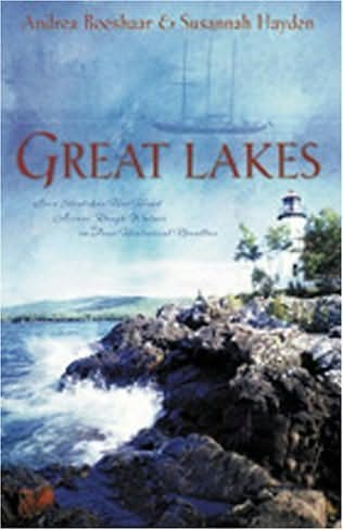 book cover of Great Lakes