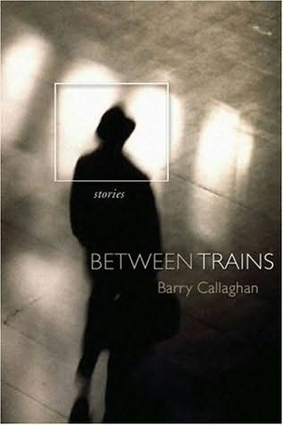 book cover of Between Trains
