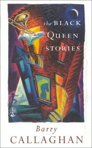book cover of The Black Queen Stories