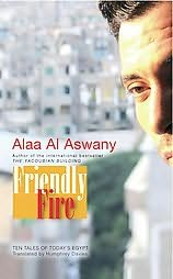 book cover of Friendly Fire