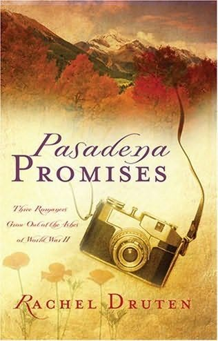 book cover of Pasadena Promises
