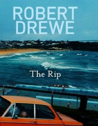 book cover of The Rip
