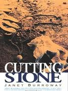 book cover of Cutting Stone
