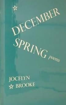 book cover of December Spring