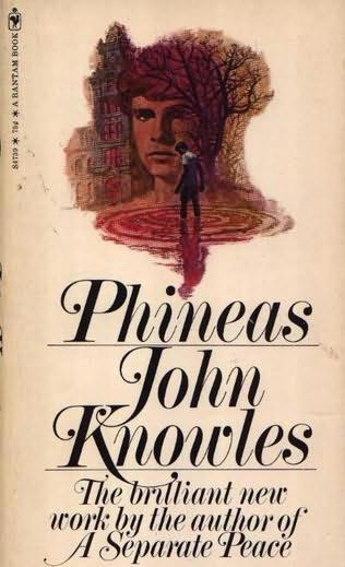 book cover of Phineas