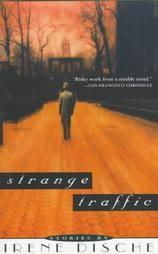 book cover of Strange Traffic