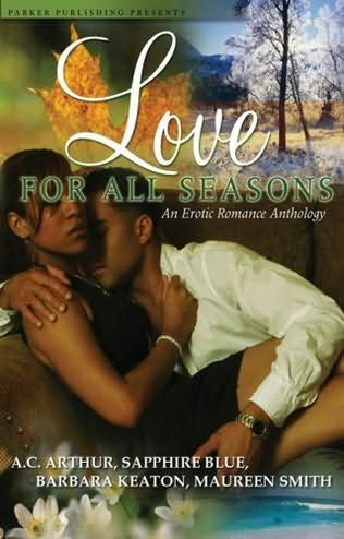 book cover of Love for All Seasons