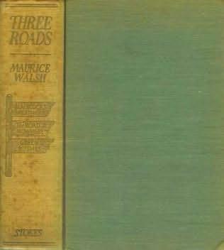 book cover of Three Roads