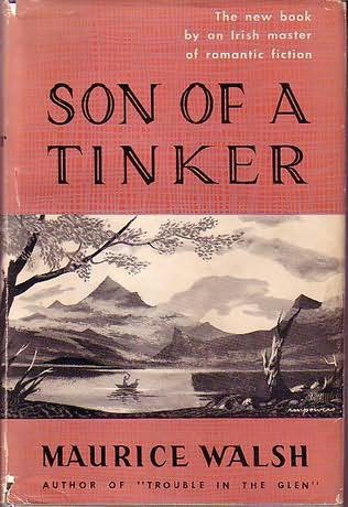 book cover of Son of a Tinker
