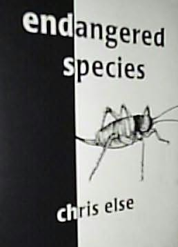 book cover of Endangered Species
