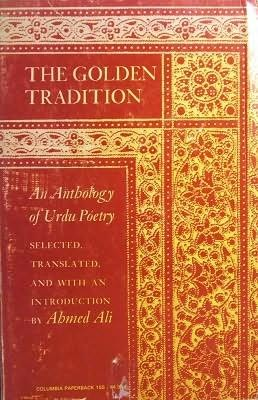 book cover of The Golden Tradition