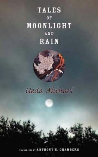 book cover of Tales of Moonlight and Rain